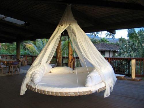 Kafedra hammocks