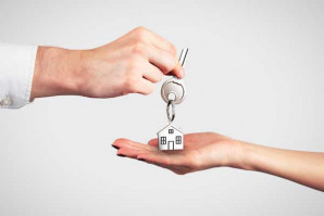 How to find an apartment for a long-term lease and not be mistaken