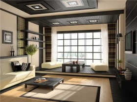Design idea living room