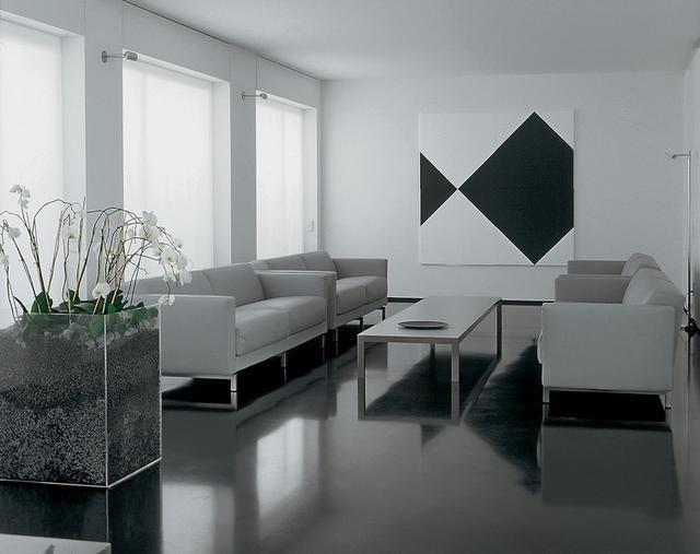 Стили в дизайне интерьера фото