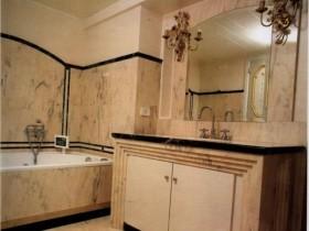 Bathroom American style