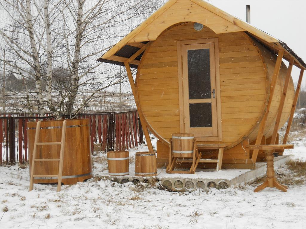 Русская баня своими руками строительство фото 55