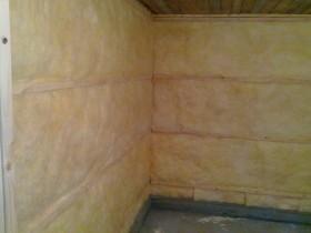 Ko'pik bloklari isitish vannalar