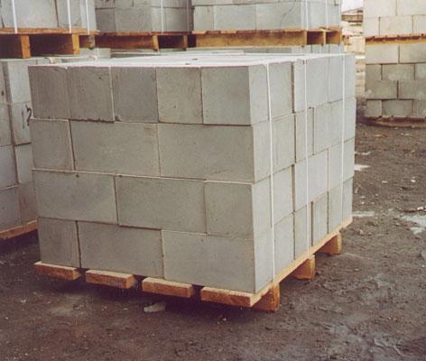 Сколько пеноблока нужно для строительства бани?