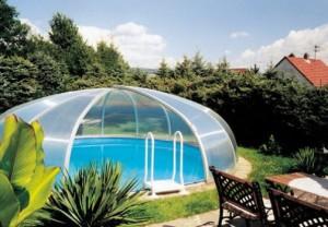 Spa for Amenajari piscine exterioare