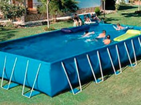 Another example of composite pools