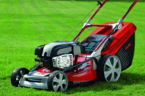 How to choose a petrol lawnmower: tips from the professionals