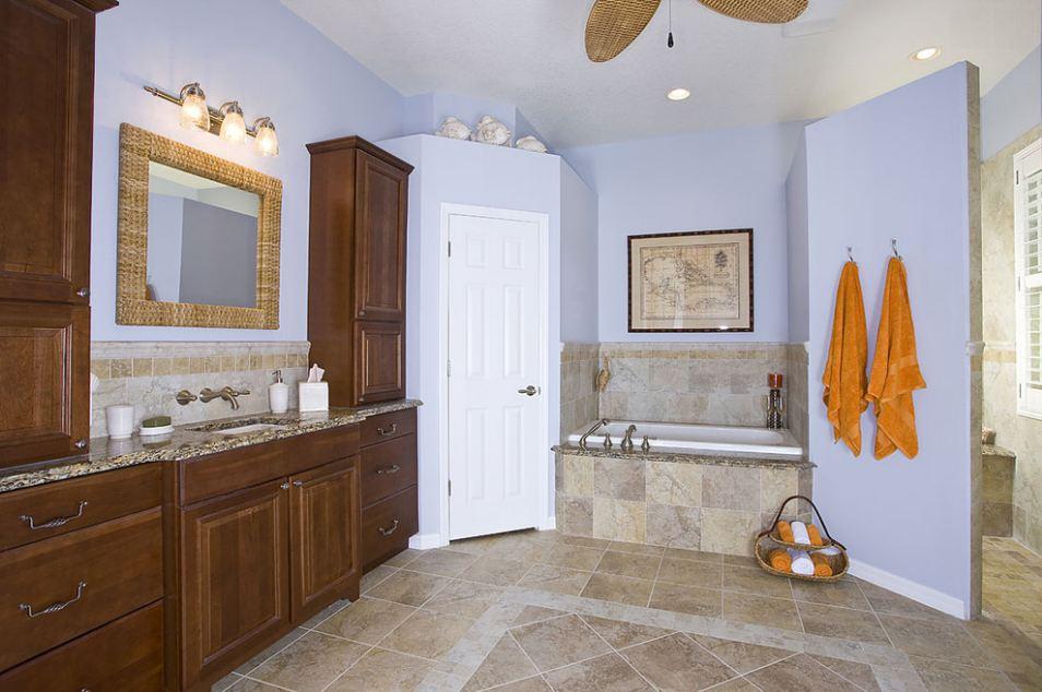 Tommy bahama bathroom