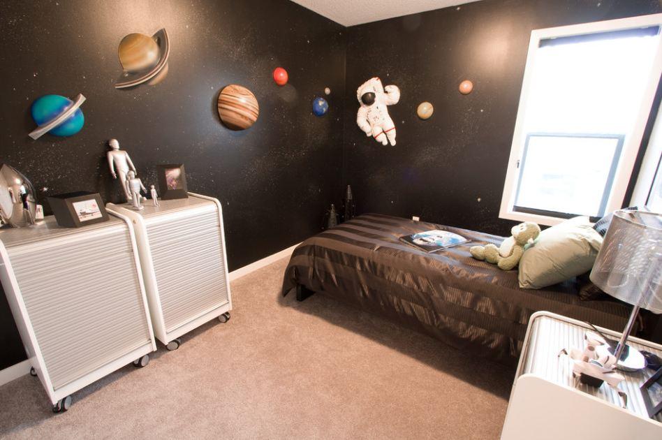 Фото дизайна комнаты для мальчиков подростков