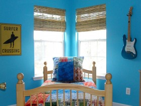 Option nursery design