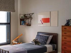 Дзіцячая спальня
