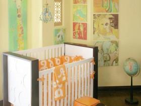 Cot for newborn