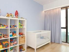 Interior design children's