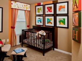Beautiful child's room
