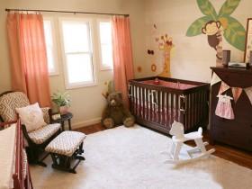 Original design children's room