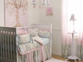 Nursery for little Princess