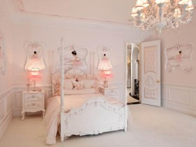 Nursery for little Princess
