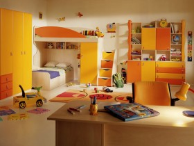 Nursery for boy and girl