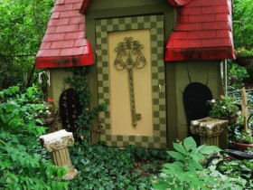 Fabulous children's Playhouse