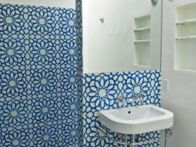 Classic design sink