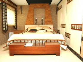 Bedroom Misr uslubi
