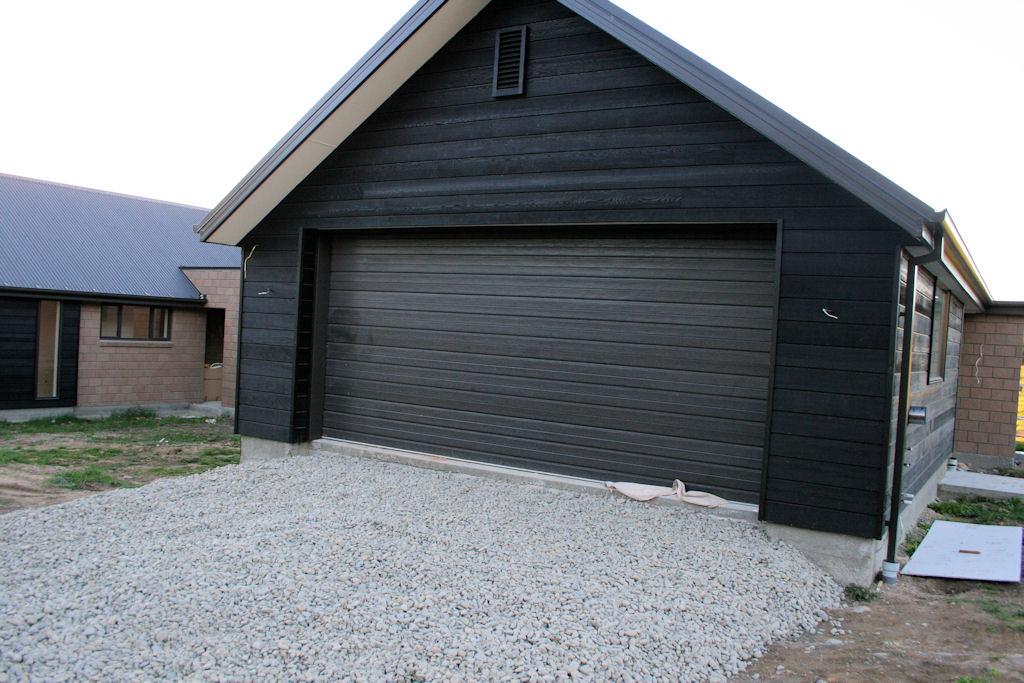 Построить гараж своими руками дёшево фото