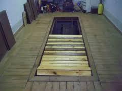 Смотровая яма для гаража