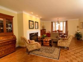 Original living room design
