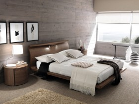 Bedroom ichki
