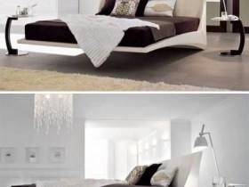 Идея дизайна кровати