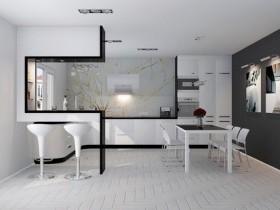Идея дизайна квартиры