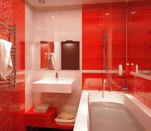 Дизайн ванны онлайн