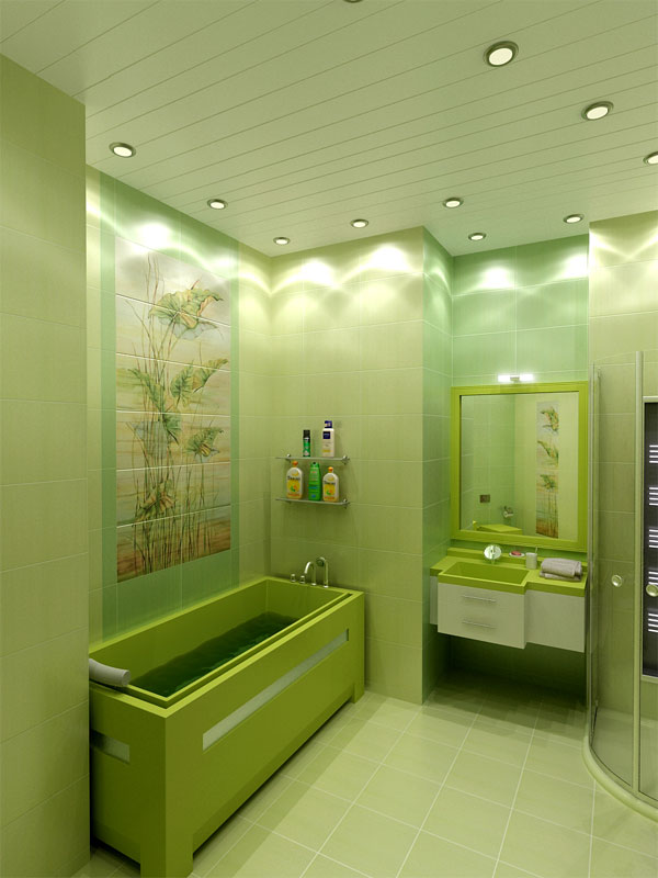 Дизайн ванной комнаты фото кухни