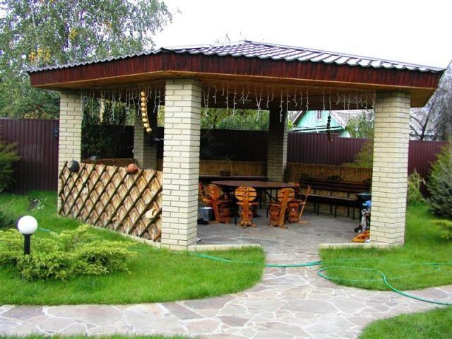 Ломаные крыши частных домов фото