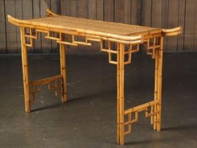 Furniture for Chinese garden
