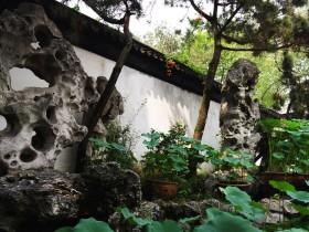 Сад камянёў