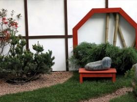 Ідэя для кітайскага саду