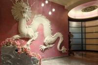 Ліпнина китайської тематики