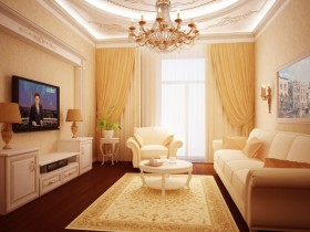 Decoration living room