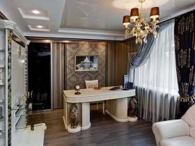 Личный кабинет в античном стиле