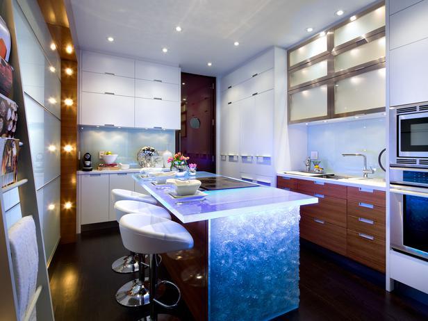 Современный интерьер кухни фото идеи