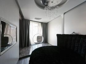 Интерьер комнаты в стиле эклектика