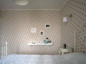 Меблі в спальні стилю Прованс