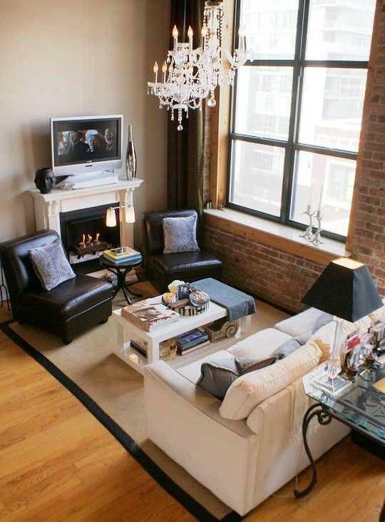 Small Living Rooms Photo Design Ideas