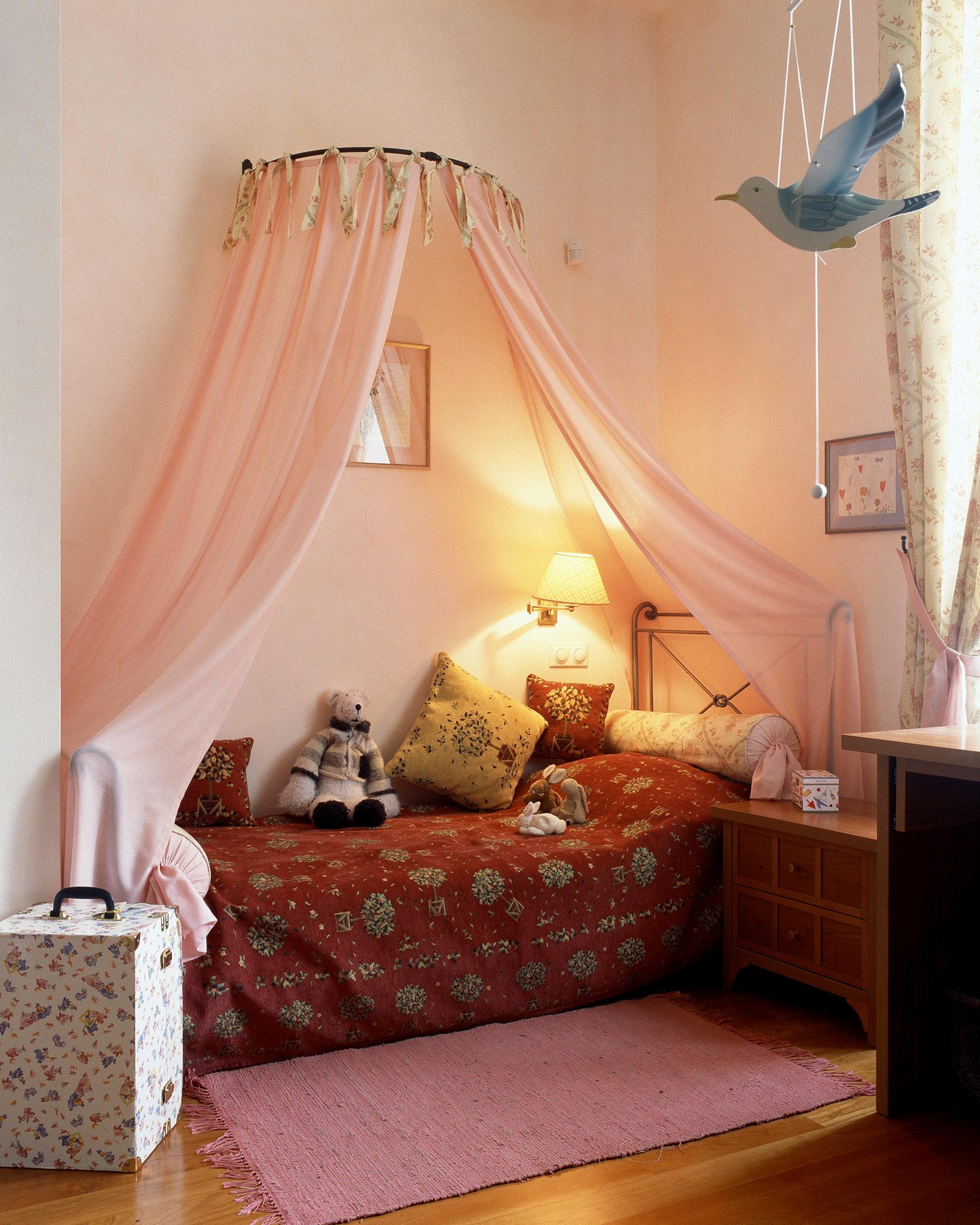 Как сделать тепло в маленькой комнате