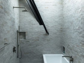 The idea of design small bathroom