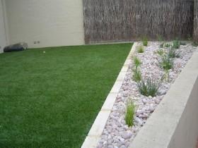Идея планировки сада