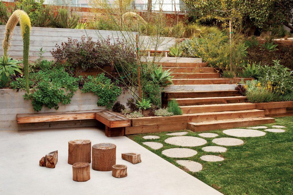 Modern Landscape Design Inmyinterior Ideas