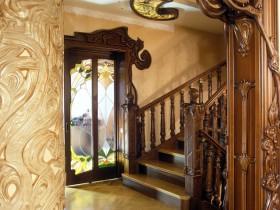 Модерн в интерьере дома