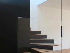 Staircase zamonaviy uslubda